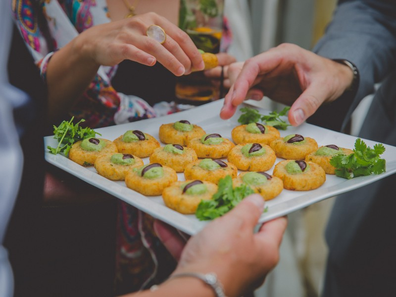 private-party-catering-canapes